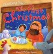 Christmas Time: The First Christmas -