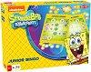 Бинго - Спондж Боб - Детска игра -