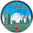 English for You 2: аудиозапис № 1 по английски език за 10. клас -