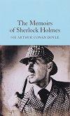 The Memoirs of Sherlock Holmes - Sir Arthur Conan Doyle -