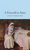 A Farewell to Arms - книга