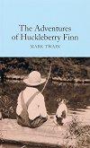 The Adventures of Huckleberry Finn - Mark Twain - книга