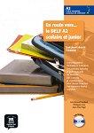 En Route Vers... le DELF Scolaire et Junior - ниво A2: Учебник по френски език + CD - Emmanuel Godard, Philippe Liria, Jean-Paul Sige -