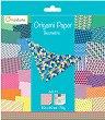 Хартия за оригами - Geometric