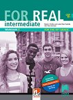 For Real - ниво B1: Работна тетрадка № 2 по английски език за 10. клас - Martyn Hobbs, Julia Starr Keddle, Rob Nicholas -