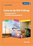 Sicher in die DSD - Prufung: Помагало по немски език за 10., 11., и 12. клас - Нели Петрова -