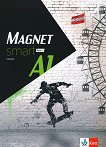 Magnet Smart - ниво A1: Учебник по немски език за 10. клас - Giorgio Motta -