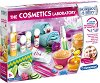 """Лаборатория за козметика - Образователен комплект от серията """"Science and Play"""" -"""