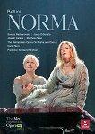 Joyce Didonato - Bellini: Norma (Metropolitan Opera) - 2 DVD -