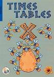 Times Tables - занимателна детска книжка на английски език - книга