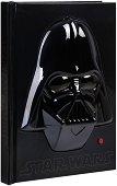 """Тефтер - Дарт Вейдър - Със звуков ефект от серия """"Star Wars"""" -"""
