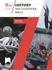 History and Civilisations for 9. Grade - part 2 : Учебно помагало по история и цивилизации за 9. клас на английски език - Mihail Gruev, Boris Stoyanov -