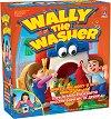 Wally The Washer - Детска състезателна игра - игра