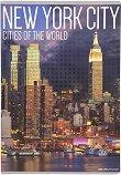 Ученическа тетрадка - Cities of the World : Формат А4 с широки редове - 40 листа -