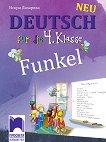 Funkel Neu: Учебник по немски език за 4. клас - речник