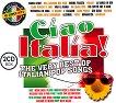 Ciao Italia. The Very Best Italian Pop Songs - 2 CD Box -