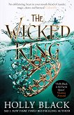 The Folk of the Air - book 2: The Wicked King - Holly Black -