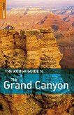 The Rough Guide to the Grand Canyon - Greg Ward - книга