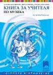 Книга за учителя по музика за 4. клас - Галунка Калоферова, Росица Драганова, Вяра Сотирова -