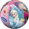 """Надуваема топка - Елза и Анна - С диаметър ∅ 50 от серията """"Замръзналото кралство"""" -"""