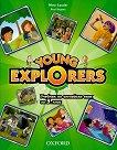 Young Explorers - ниво 1: Учебник по английски език за 3. клас - учебник