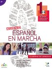 Nuevo Espanol en marcha - ниво 1 (A1): Учебна тетрадка по испански език + CD : 1 edicion - Francisca Castro Viudez, Pilar Diaz Ballesteros, Ignacio Rodero Diez, Carmen Sardinero Francos -