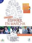 Nuevo Espanol en marcha - ниво basico (A1 - A2): Учебна тетрадка по испански език + CD : 1 edicion - Francisca Castro Viudez, Pilar Diaz Ballesteros, Ignacio Rodero Diez, Carmen Sardinero Francos -