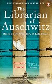 The Librarian of Auschwitz - Antonio Iturbe -