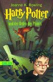 Harry Potter und der Orden des Phonix - Joanne. К. Rowling -