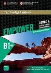 Empower - Intermediate (B1+): Комплект по английски език Combo A - част 1 + онлайн материали - Adrian Doff, Craig Thaine, Herbert Puchta, Jeff Stranks, Peter Lewis-Jones -