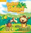Super Safari - ниво 2: Постери по английски език - Herbert Puchta, Gunter Gerngross, Peter Lewis-Jones -