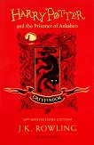 Harry Potter and the Prisoner of Azkaban: Gryffindor Edition - J.K. Rowling -