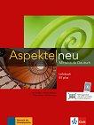 Aspekte Neu - ниво B1 plus: Учебник по немски език - учебна тетрадка