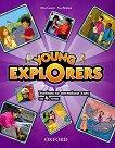 Young Explorers: Учебник по английски език за 4. клас -