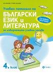 Учебно помагало по български език и литература за избираемите учебни часове за 4. клас - Нели Иванова, Румяна Нешкова -