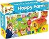 """Веселата ферма - Образователна играчка от серията """"Carotina Baby"""" -"""