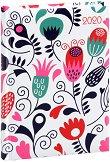 Lady Timer - Flowers: Календар - бележник 2020 - 11.00 x 15.3 cm -