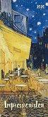 Стенен календар - Impressionisten 2020 -