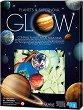 Светещи планети и звезди - Творчески комплект -