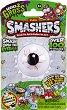 Smashers - Око с чудовище - изненада -