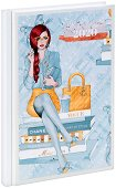 Планер - Career Girl 2020 - Формат A5 - книга