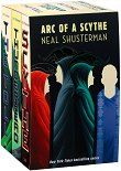 Arc of a Scythe Boxed Set - Neal Shusterman -