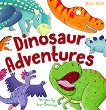 Dinosaur Adventures - Fran Bromage -