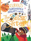 Curious Questions & Answers About The Solar System -