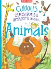 Curious Questions & Answers About Animals -