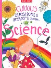 Curious Questions & Answers About Science -
