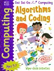 Get Set Go: Computing - Algorithms and Coding -