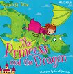 Princess Time: The Princess and the Dragon -