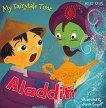 My Fairytale Time: Aladdin -