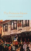 The Pickwick Papers - Charles Dickens -